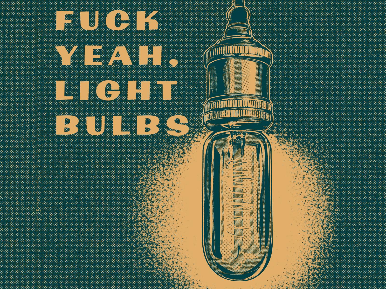 2019-05-06 – Light Bulbs
