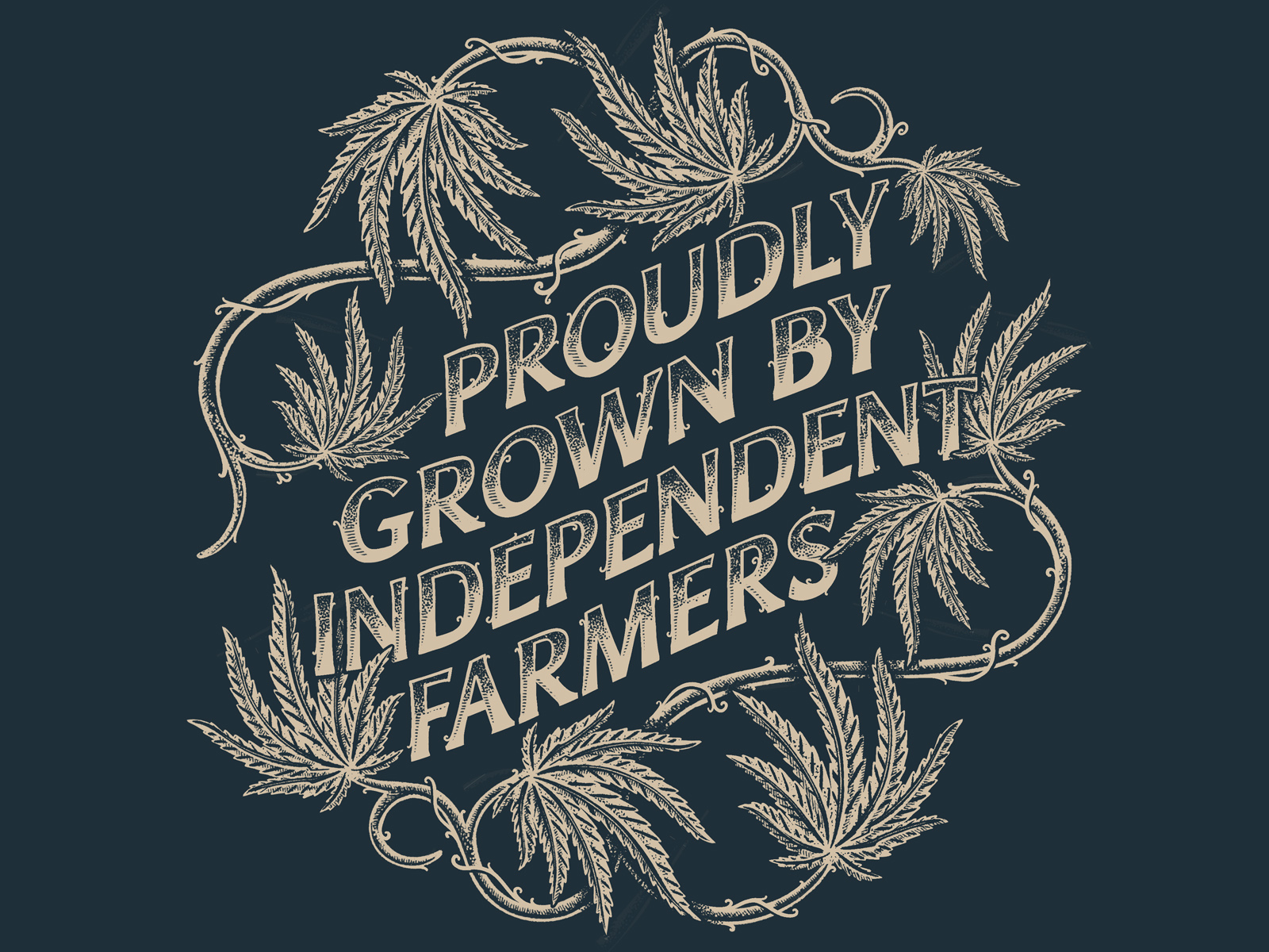 2019-10-07 – WR – Proudly Grown