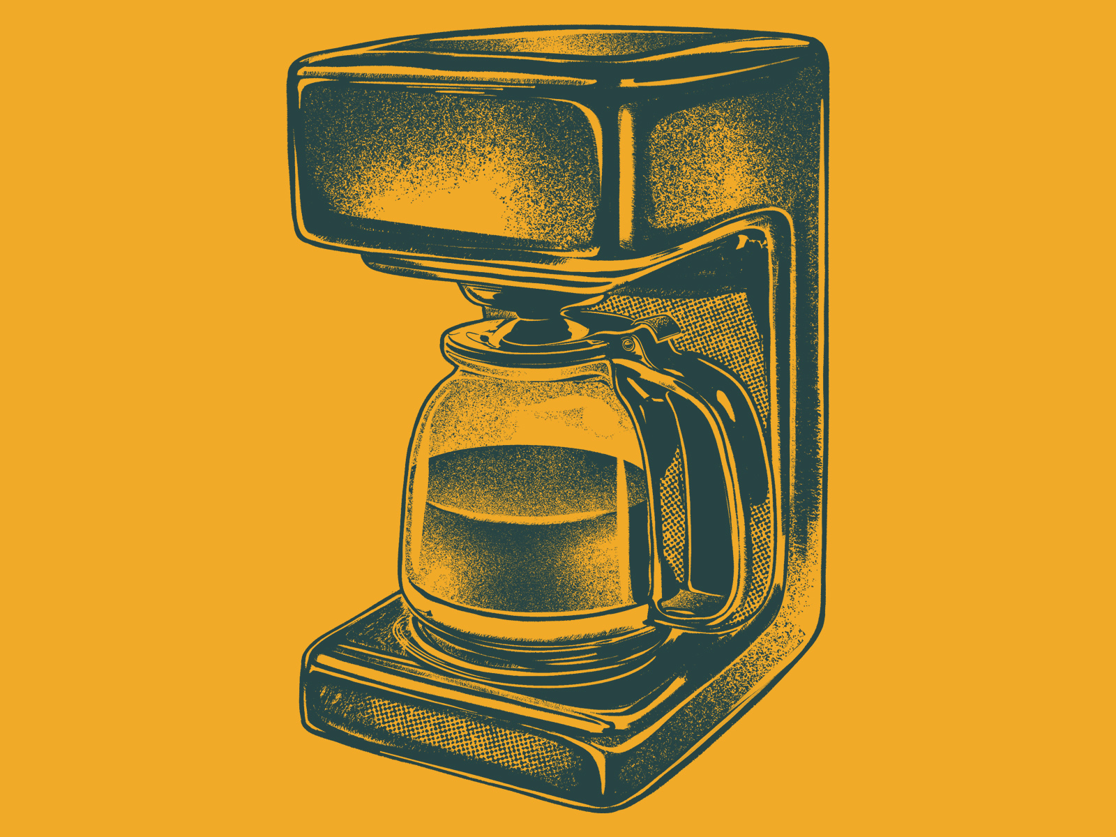 2019-11-11 – Coffee Machine