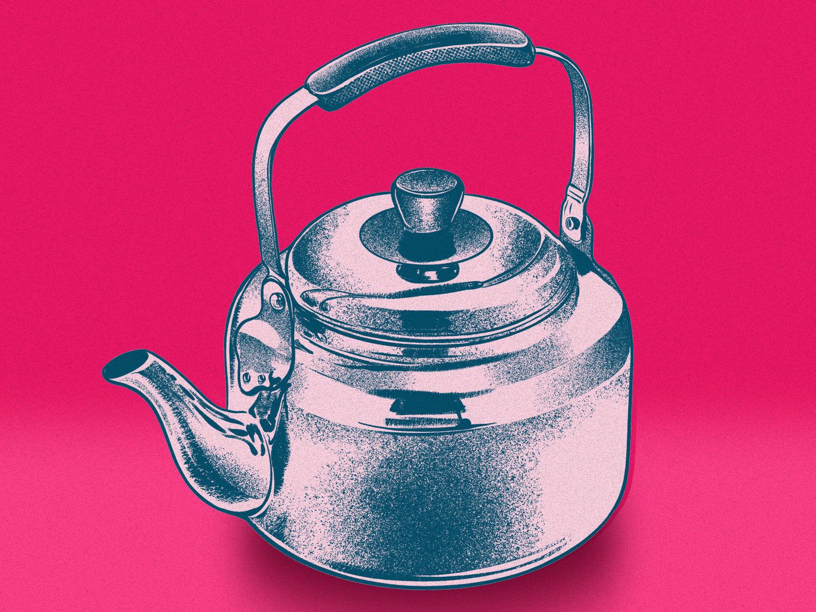 2019-11-11 – Teapot