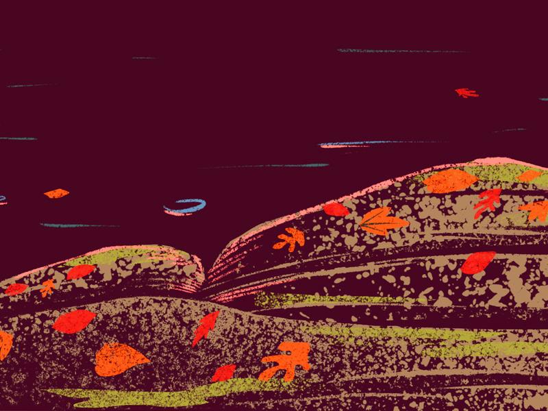 landscape – river 3