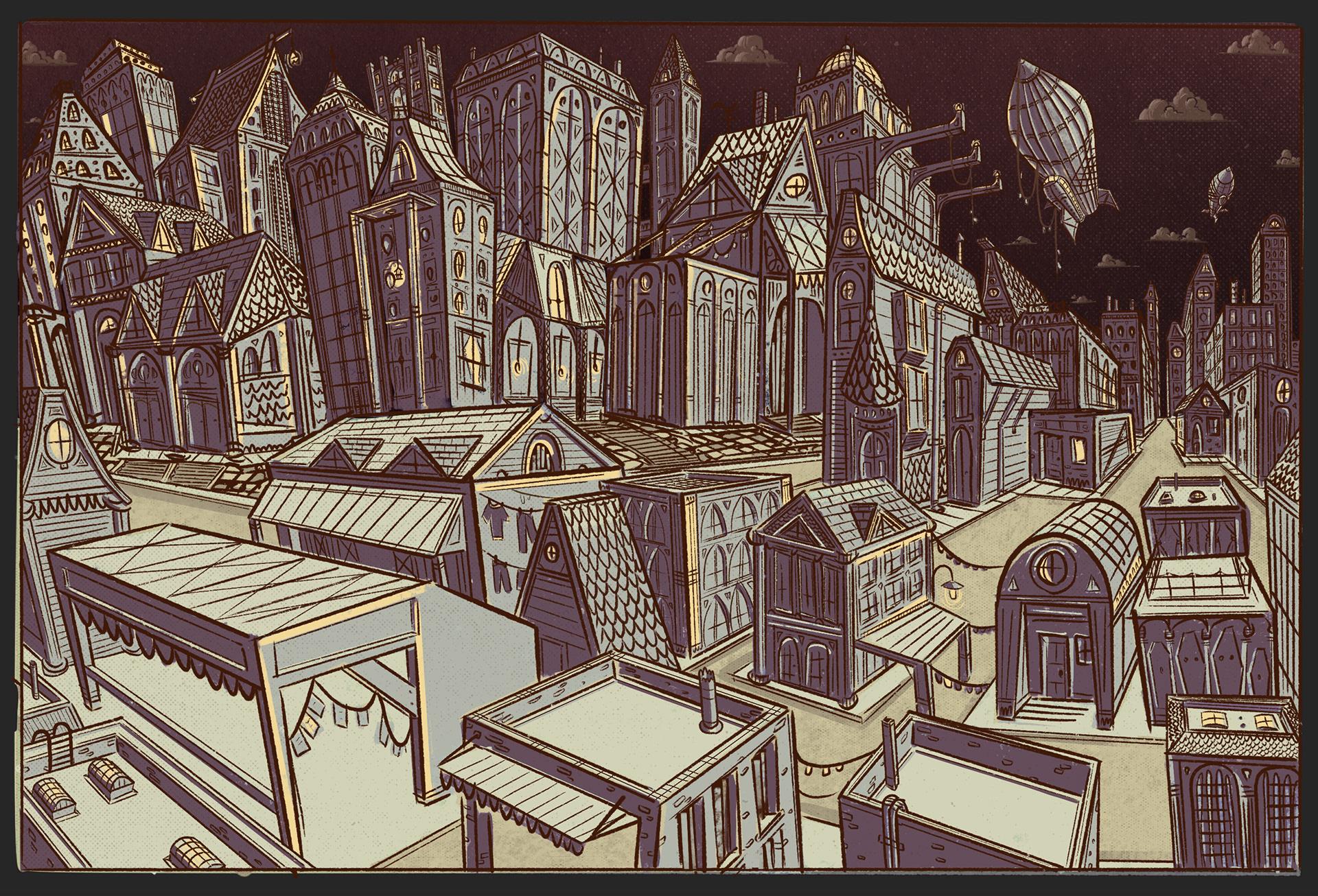 portfolio – architecture – 01